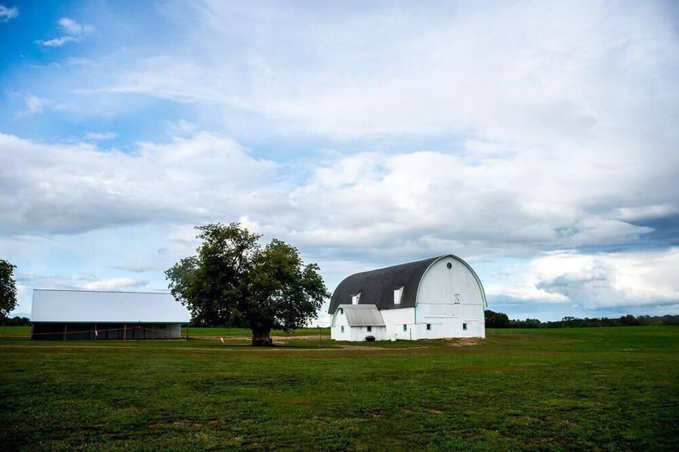 White Barn Venue