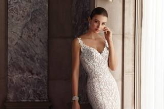 Couture Bridal, Wedding - Alterations by Jablonska Inc.
