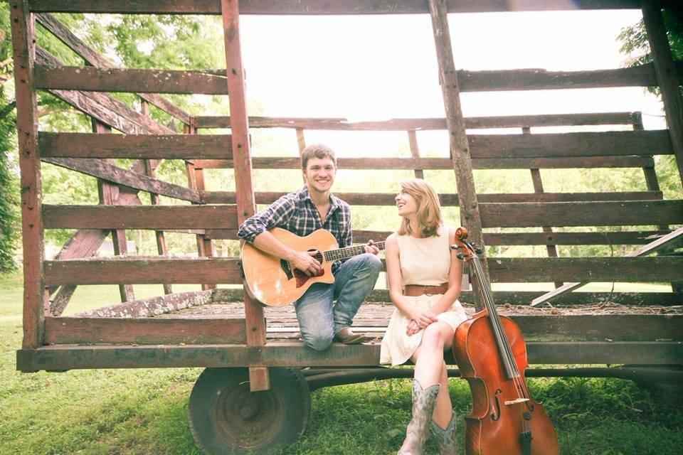 Justin Leigh & Kelly Joy