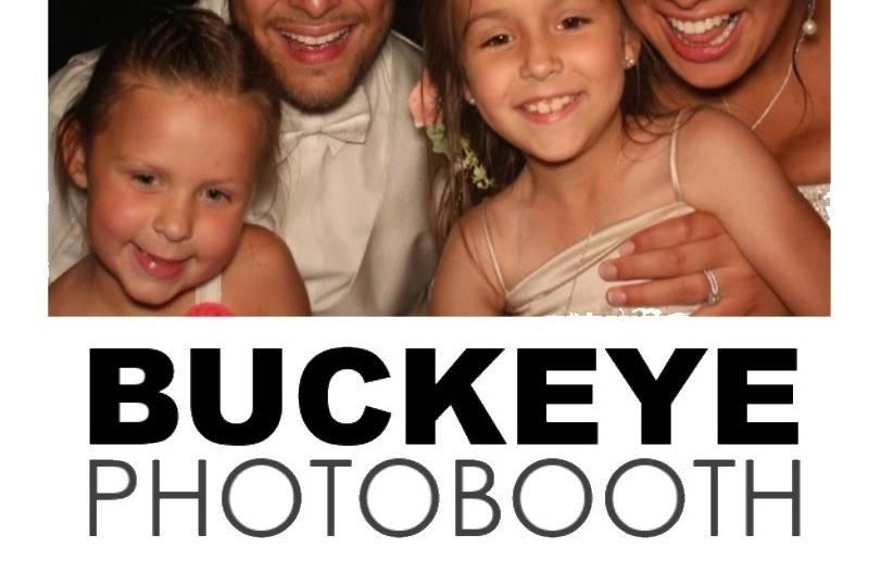 Buckeye Photobooth of Ashland