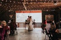 Day time Wedding