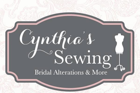Cynthia's Sewing