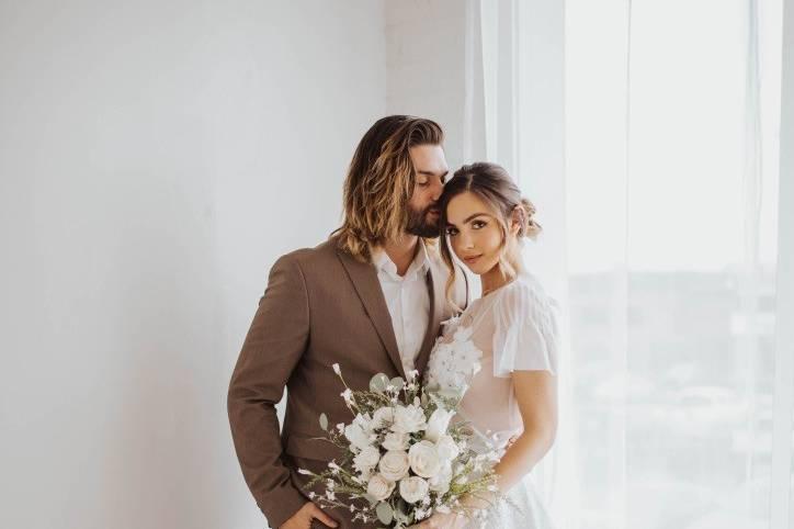 The Bride Room