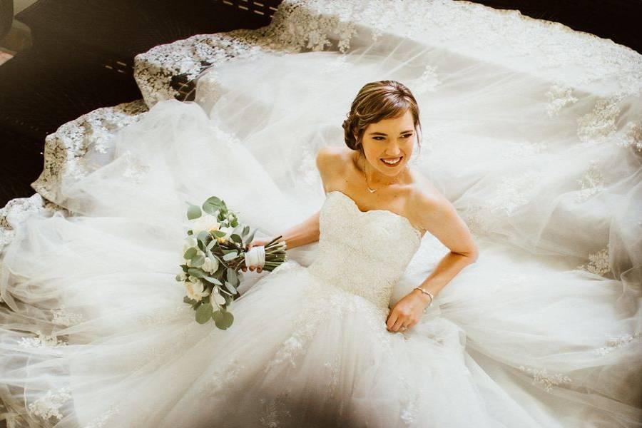 Linh's Bridal & Alterations