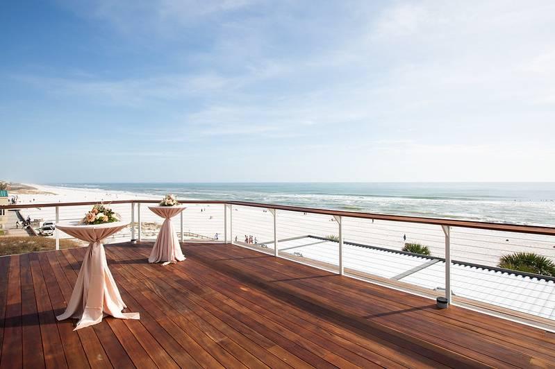 Pier Suite Events