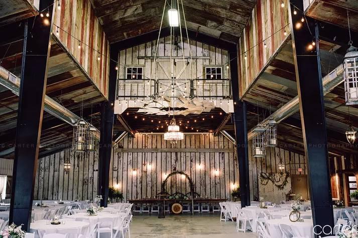 Myers Wedding Barn
