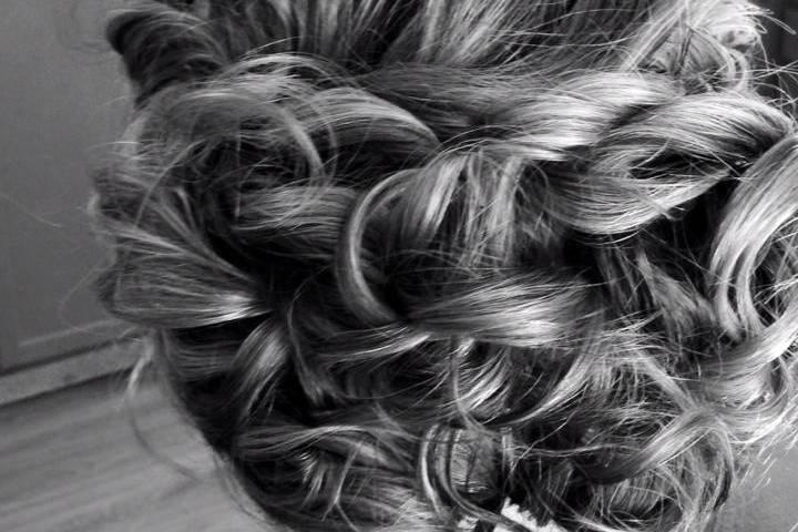 Event Hair by Lauren