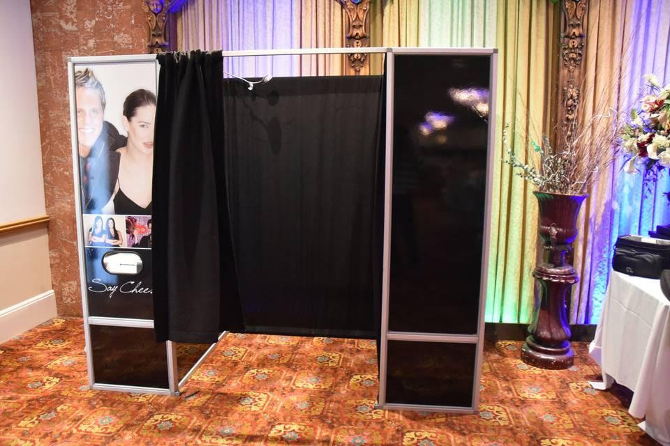 DJ Photo Booths