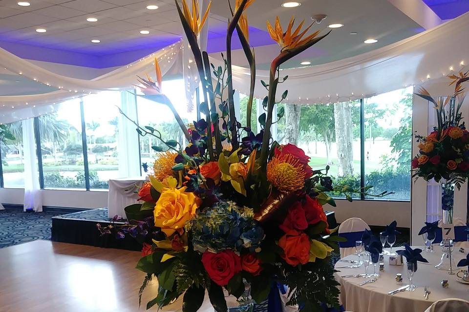 Agape Flowers and Events