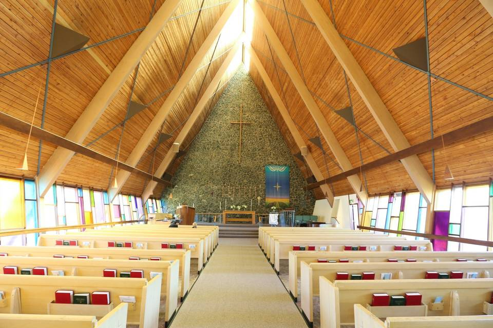 Luther Memorial Lutheran Church