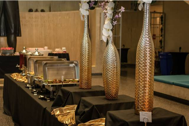 Spice Grill Caterers