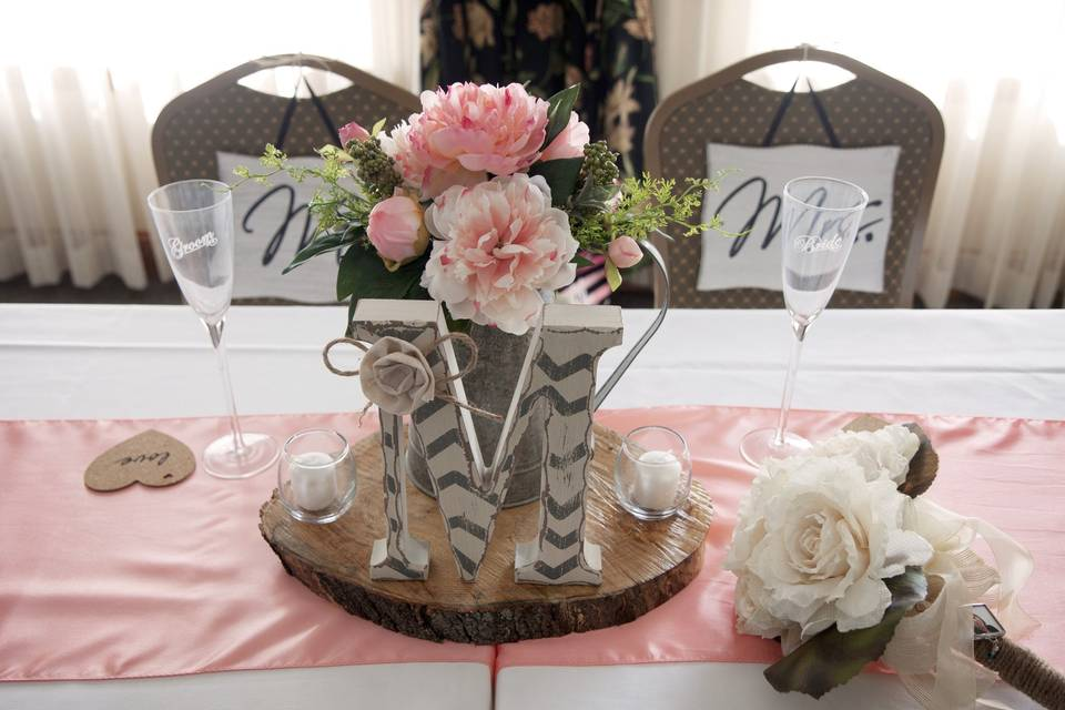 Love At First Sight Wedding and Events