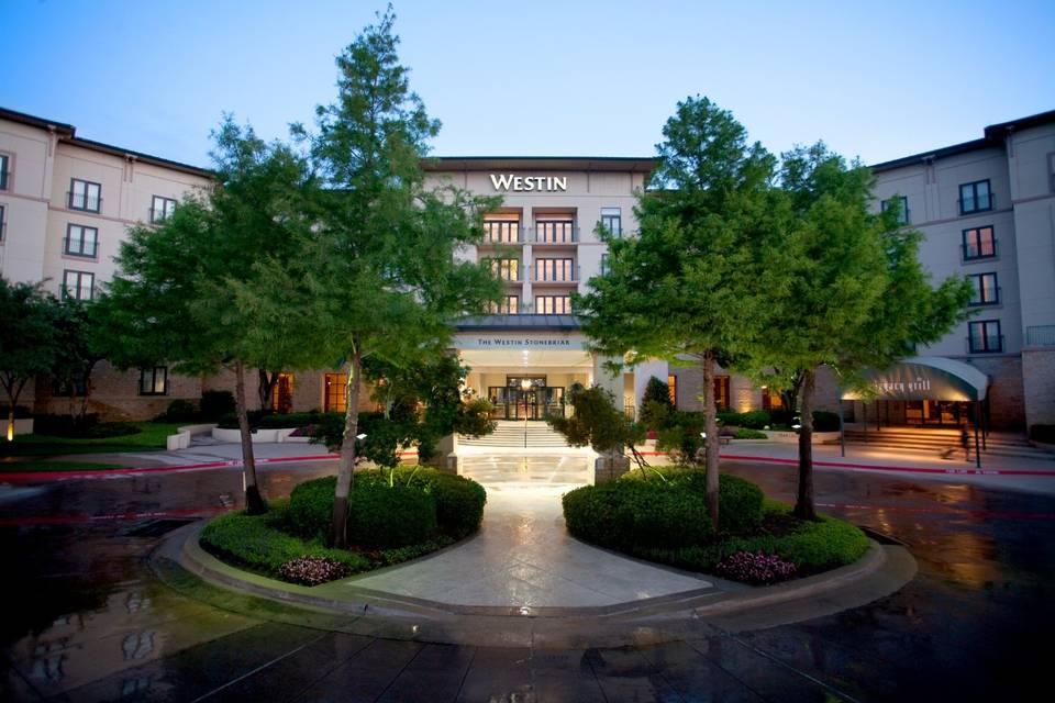 The Westin Dallas Stonebriar Golf Resort & Spa