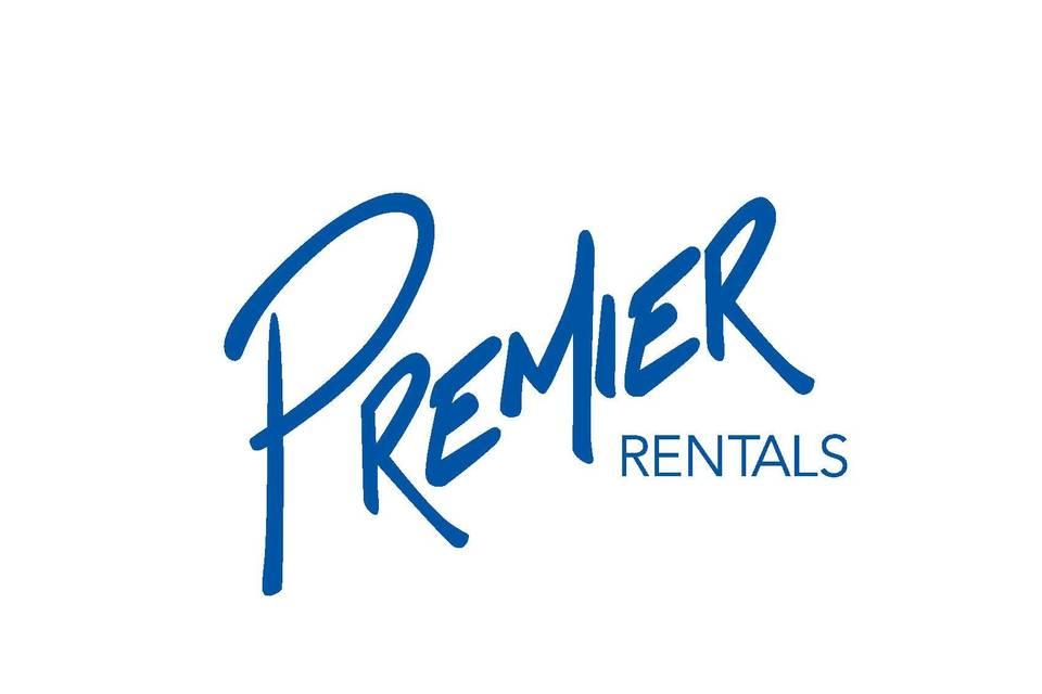 Premier Party Rentals