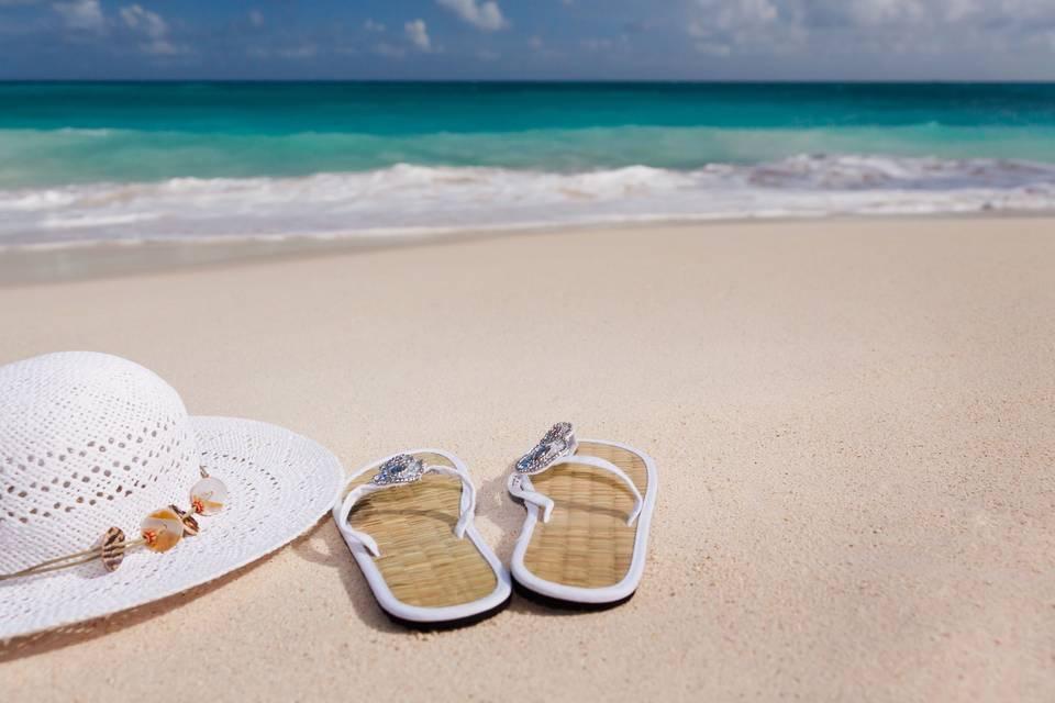 Blissful Honeymoons & Destination Weddings
