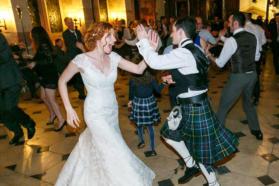 Celtic Music for Your Wedding!