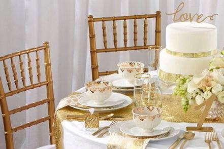 AnneMarie Wedding Favors