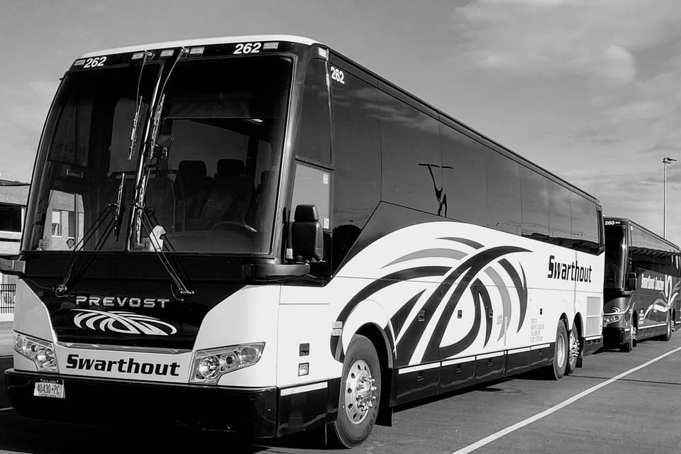 Multi-coach move