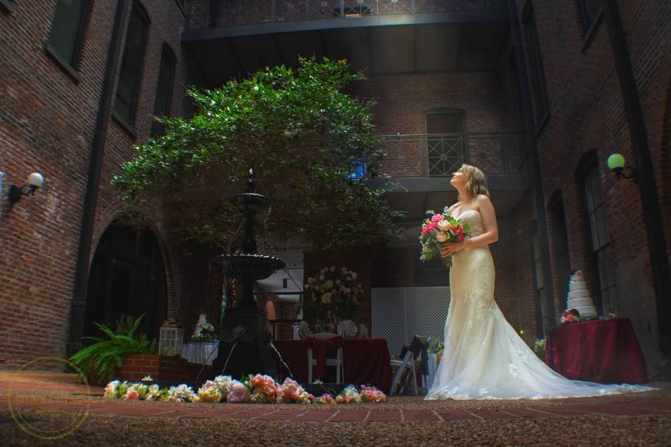 Rankin Gardens & Atrium