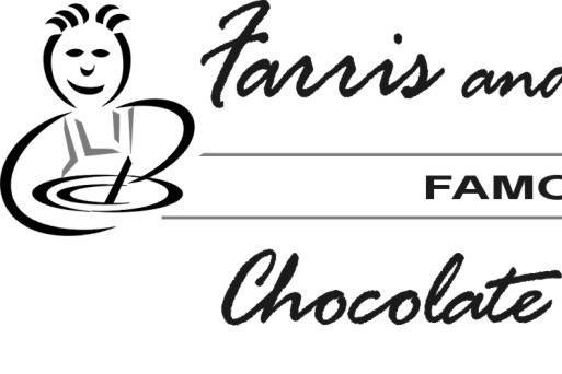 Farris and Foster's Chocolate Factory