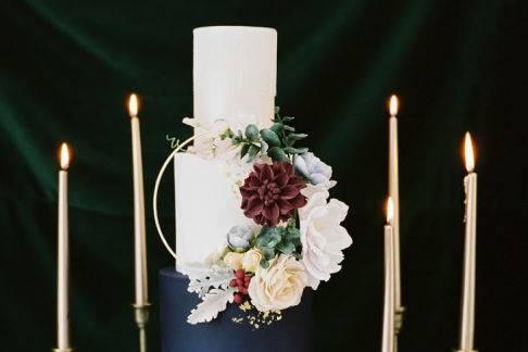 The Fancy Cake Box