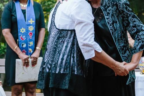 Rev. Jasmine Loney - Wedding Officiant