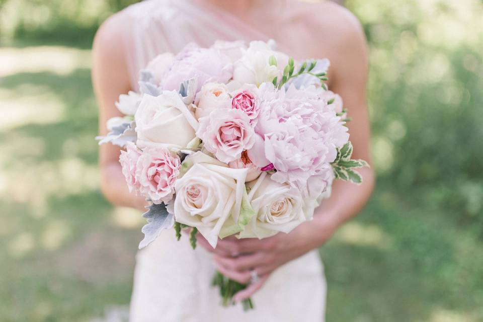 Hearts and Flowers Floral Design Studio