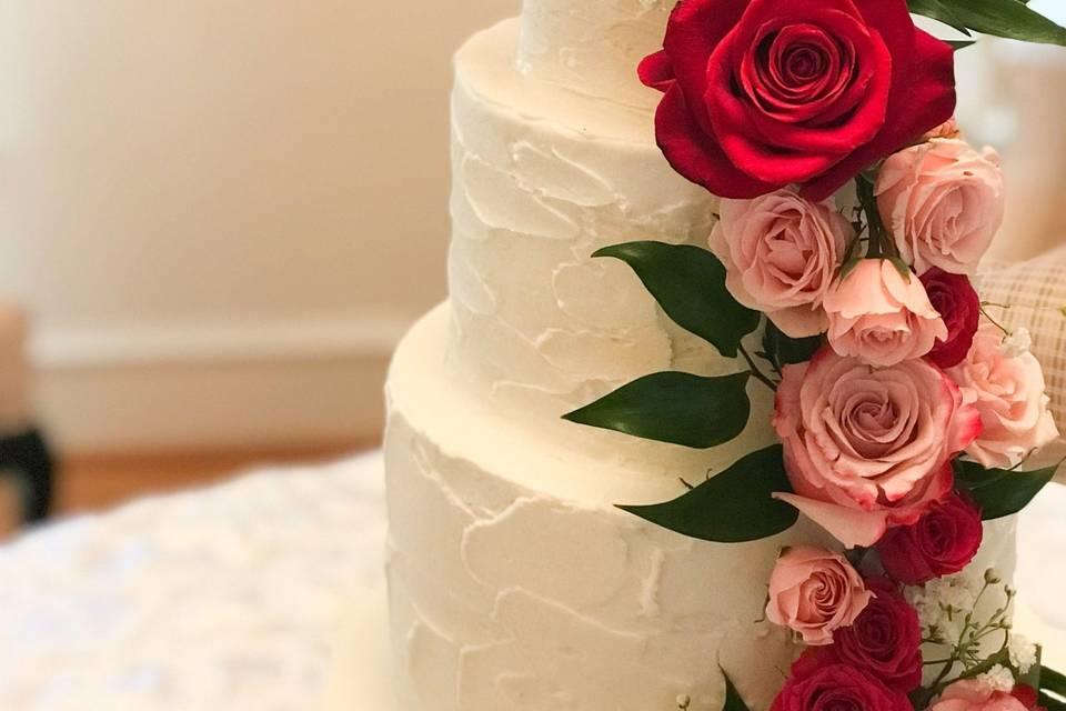 Cakes by Liza, LLC