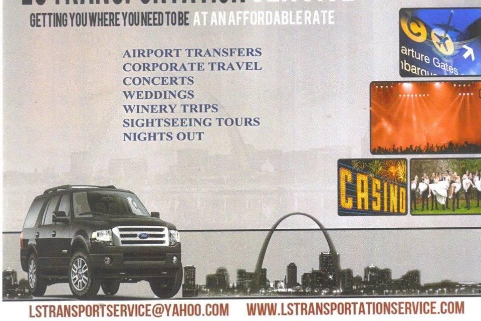 LS Transportation