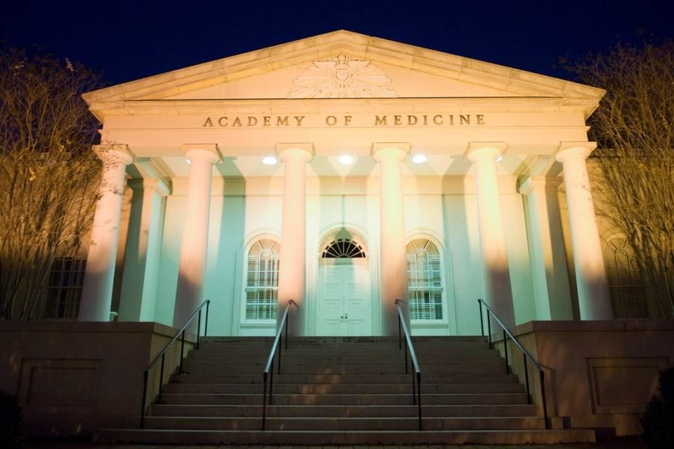 Historic Academy of Medicine