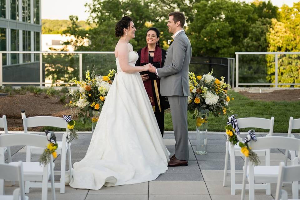 Ria Roth Weddings