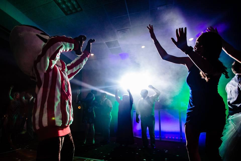 DJ PowerPlay Entertainment