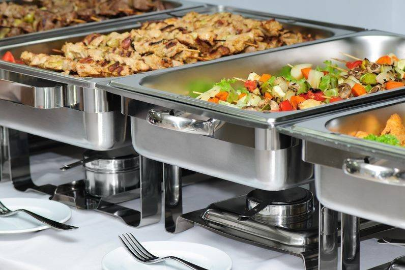 Fancy That! Bistro & Catering