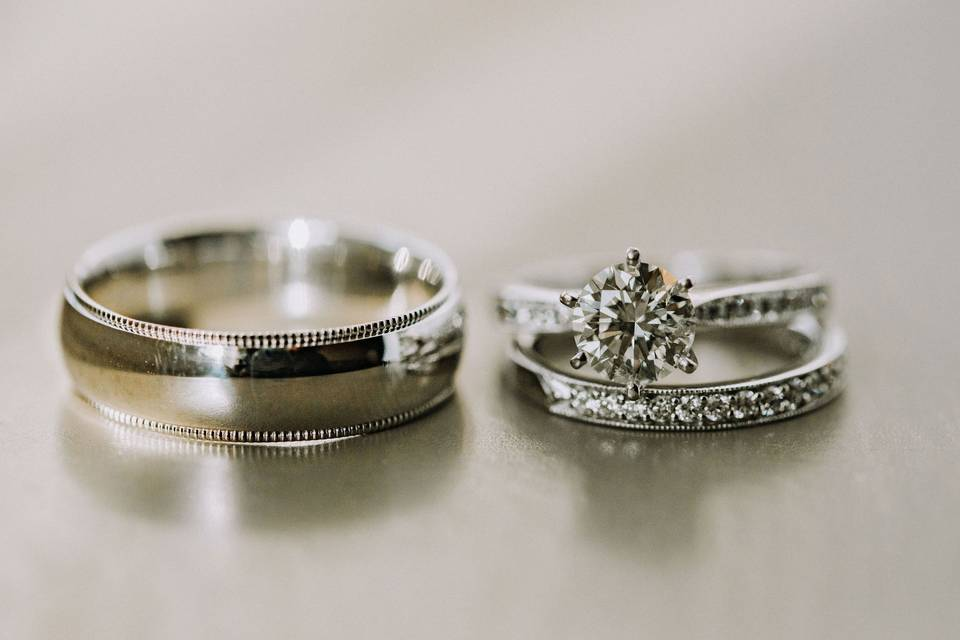 The rings (Klear Photography)