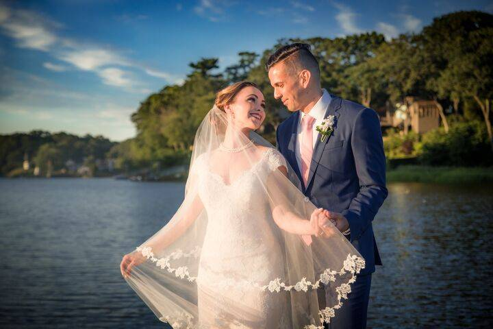 White Mountains Wedding Photography