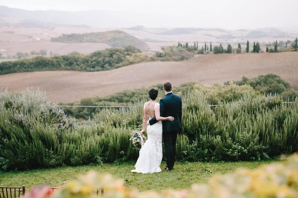 Tuscan Tours and Weddings