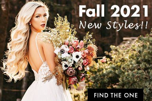 New Wedding Gown Styles