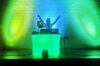 The Celebration DJ