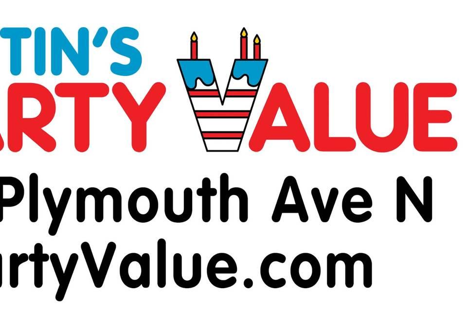 Litin's Party Value