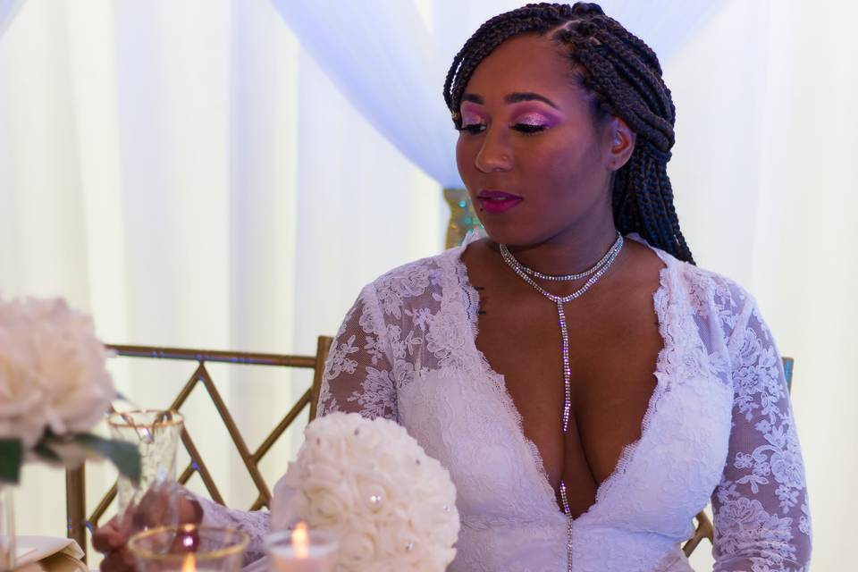 Dot Every i Weddings & Events, LLC