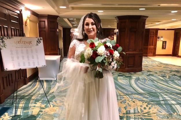 Sims Wedding