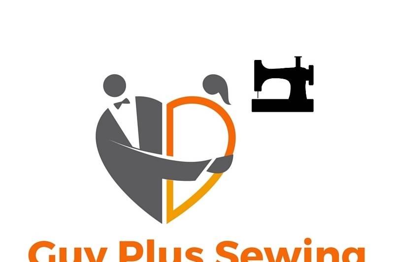 Guy Plus Sewing
