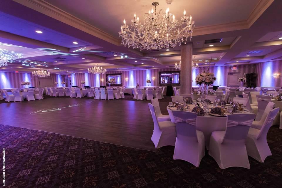 Sterling Ballroom