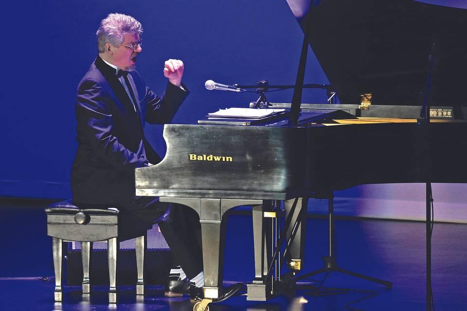 David Briscoe, Musician