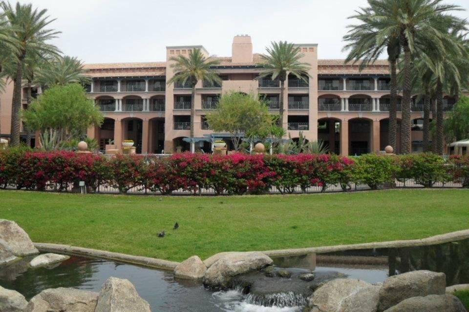 Fairmont Princess Resort Scottsdale, AZ
