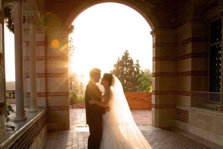 UCLA Meyer & Renee Luskin Hotel