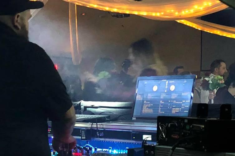 Rockin DJs