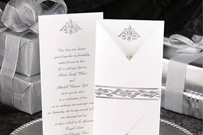 Invitations by Me......