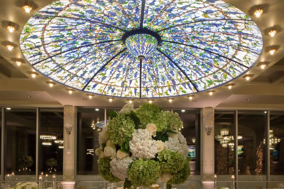 Halim Time & Glass Museum