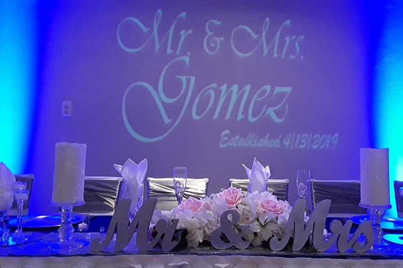 A Bella Vita Weddings & Events